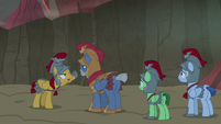 Flash -we need to save our captured comrades!- S7E16
