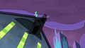 Henchpony kicking the neon sign S4E06.png