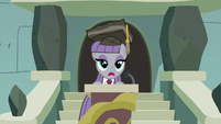 "Maud Pie ""there's more, Pinkie"" S7E4"