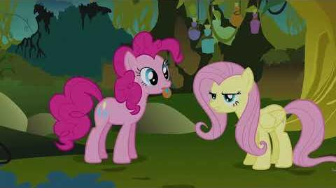 My Little Pony Friendship is Magic - Evil Enchantress song (Croatian, RTL Kockica)