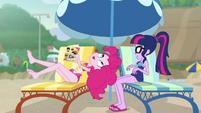 "Pinkie Pie ""same-sies!"" EGDS21"