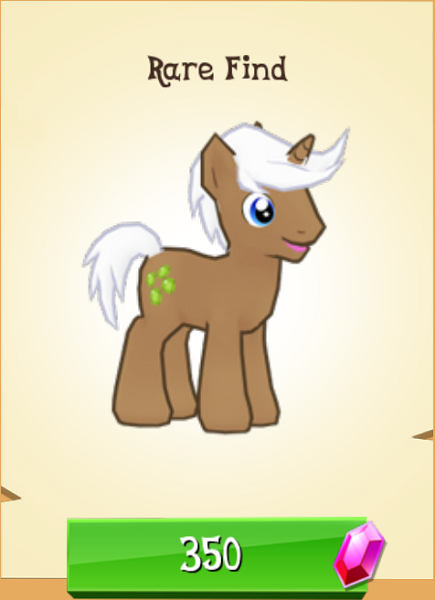 image rare find mlp gameloft png my little pony friendship is