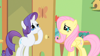 Rarity how can I S1E20