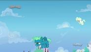 S06E24 Młody Sky Stinger próbuje zrobić pętlę