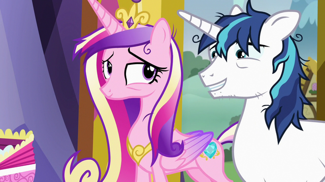 File:Shining Armor looking embarrassed S7E3.png