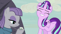 "Starlight ""store the cutie mark magic of"" S7E4"