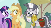 Zecora talking S2E06