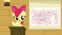Apple Bloom --what do we do until then--- S6E4