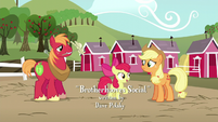 Apple Bloom -It's objective fact!- S5E17