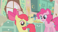Apple Bloom spinning2 S01E12