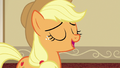 """Applejack """"this was all part of the plan!"""" S6E20.png"""