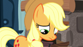 Applejack considers going home too S5E6.png