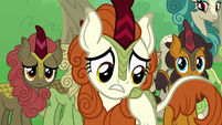 Autumn Blaze in deep thought S8E23