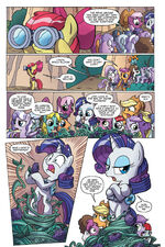 Comic issue 38 page 3