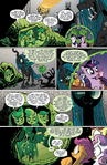 Comic issue 4 page 3