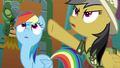 Daring Do pointing her hoof upward S6E13.png