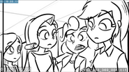"""EG3 animatic - Pinkie Pie """"stressing you out"""""""