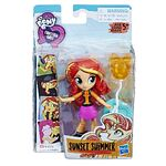 Equestria Girls Minis Sunset Shimmer Theme Park Single packaging