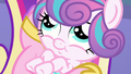 Flurry Heart smiling innocently S6E1.png