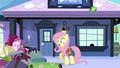 """Fluttershy surprised """"oh my goodness!"""" S03E11.png"""