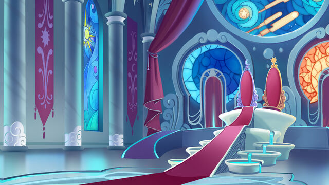 File:MLP The Movie background art - Canterlot throne room.jpg