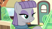 "Maud Pie ""Slow down, Pinkie"" S7E4"