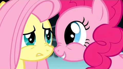 My Little Pony Friendship is Magic - Hop, skip and jump (Croatian, RTL Kockica)