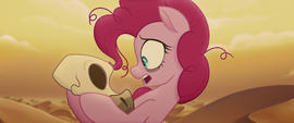 "Pinkie Pie ""we're lost?"" MLPTM"