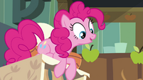 Pinkie Pie 'Can we taste it now ' S4E18
