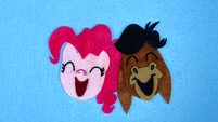 Pinkie Pie Become Instant Best Friends S2E18