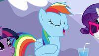 Rainbow Dash er