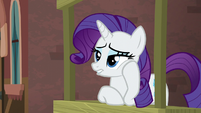 Rarity -good grief- S5E16