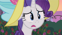 Rarity she's doing S2E9
