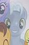 Royal Riff Crystal Pony ID S4E05