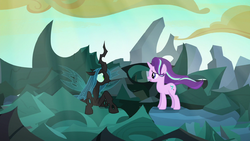 """Starlight Glimmer """"be the leader your subjects deserve"""" S6E26"""