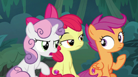 """Sweetie Belle """"the point is"""" S9E23"""