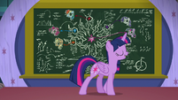 "Twilight ""from the moment it was planted"" S8E22"
