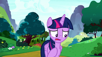 "Twilight ""her friendship means to us"" S8E18"