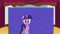 Twilight 'The test will be watching paint dry' S3E03