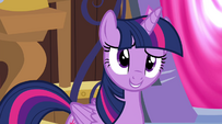 "Twilight Sparkle ""better not"" EG2"