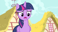 "Twilight Sparkle ""not you too!"" S4E23"