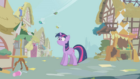 Twilight with lazy eyes S1E10