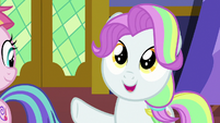 Coconut Cream -all sorts of tough times- S7E14