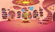 DtD LibraryInside