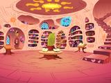 Biblioteca Carvalho Dourado
