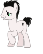 FANMADE Filly Please OC ~Made by Moonshine Stars