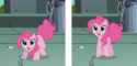 FANMADE Pinkies disappearing necklace error S01E02