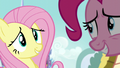 """Fluttershy """"Baby carrots!"""" S5E19.png"""