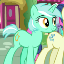 Future Lyra Heartstrings ID S9E26