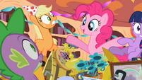 Happy Pinkie S02E10